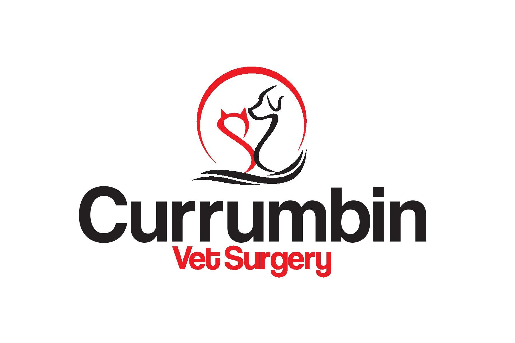 currumbin vet logo