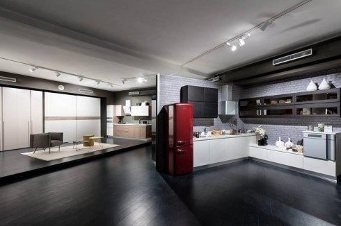 cucine stosa moderno