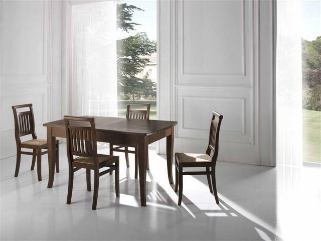 Sedie e Tavoli classici Giepi