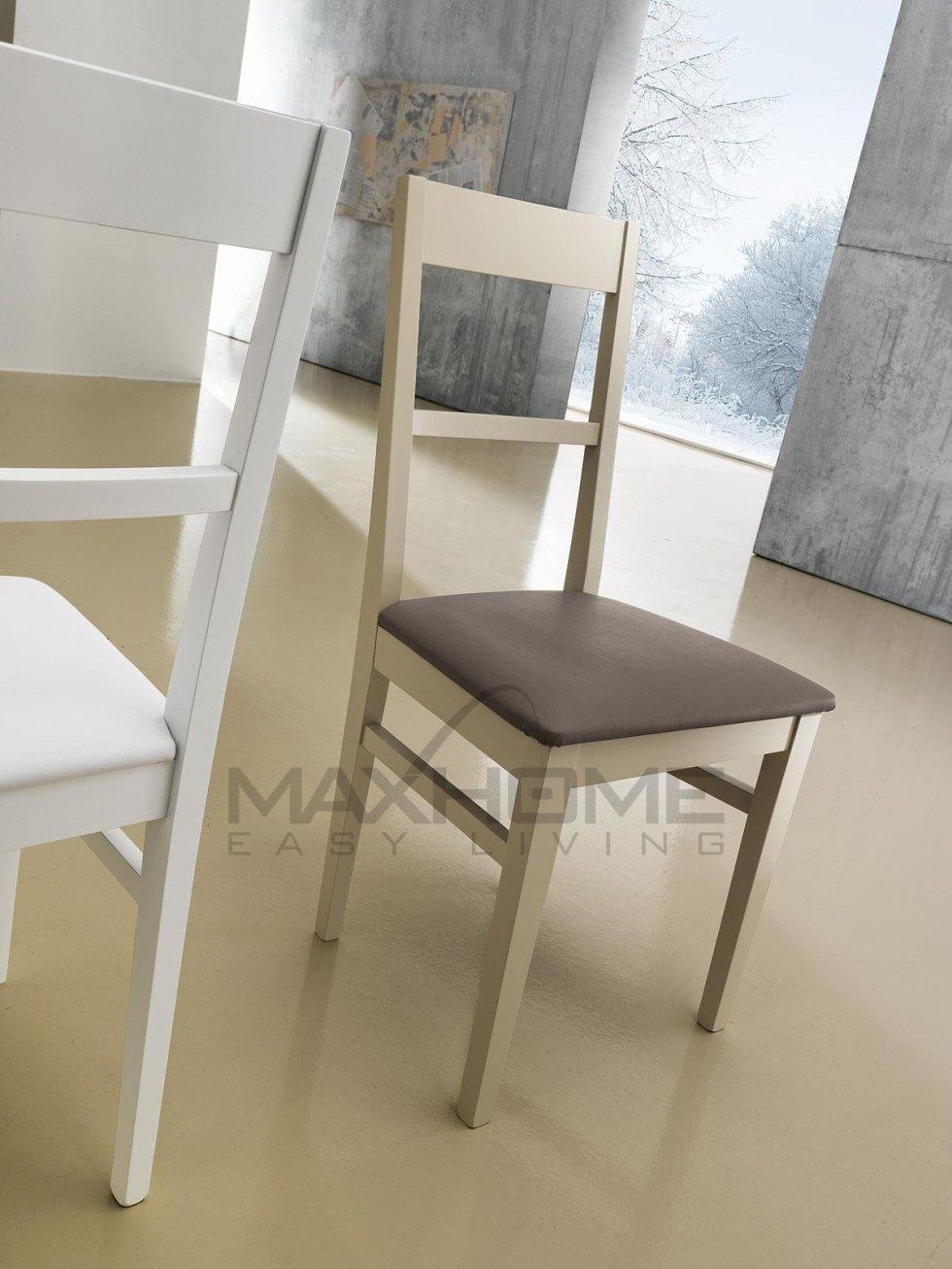 Sedute eleganti Max Home
