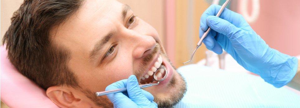 visita dal dentista