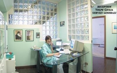 Poliambulatorio medico varese