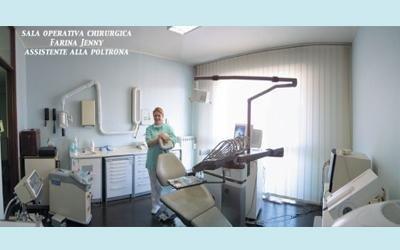 Chirurgia orale Varese