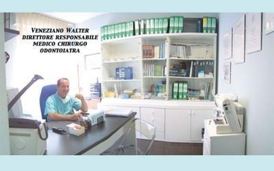 Odontoiatria chirurgica Varese