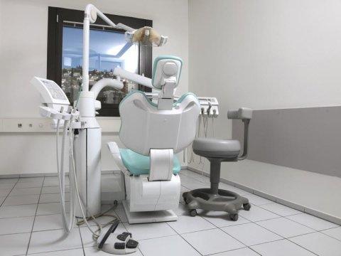 interventi di parodontologia varese