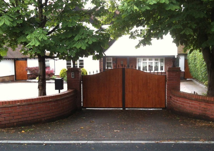 property gate
