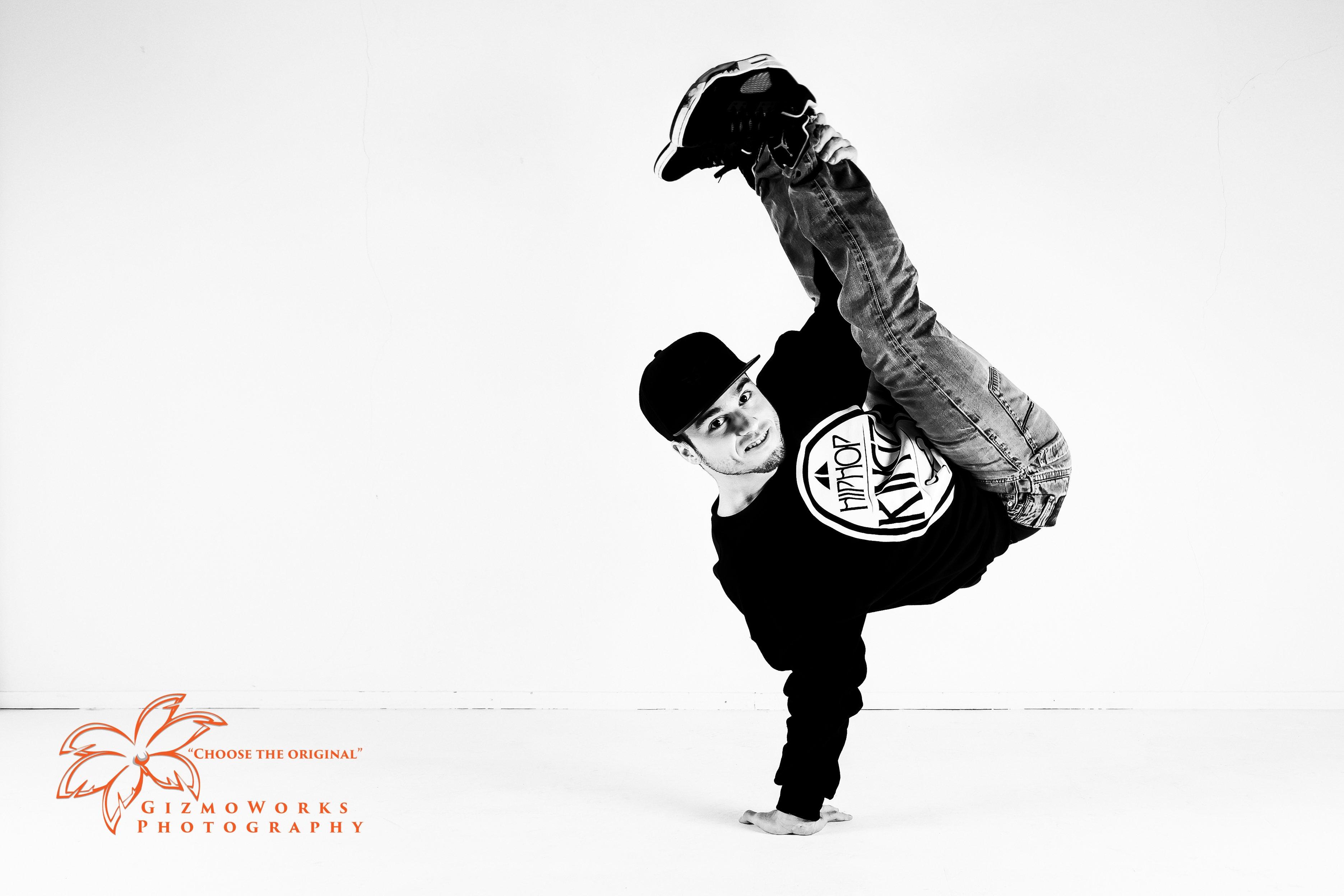 DanDan Fashion HipHop Kingz Dance