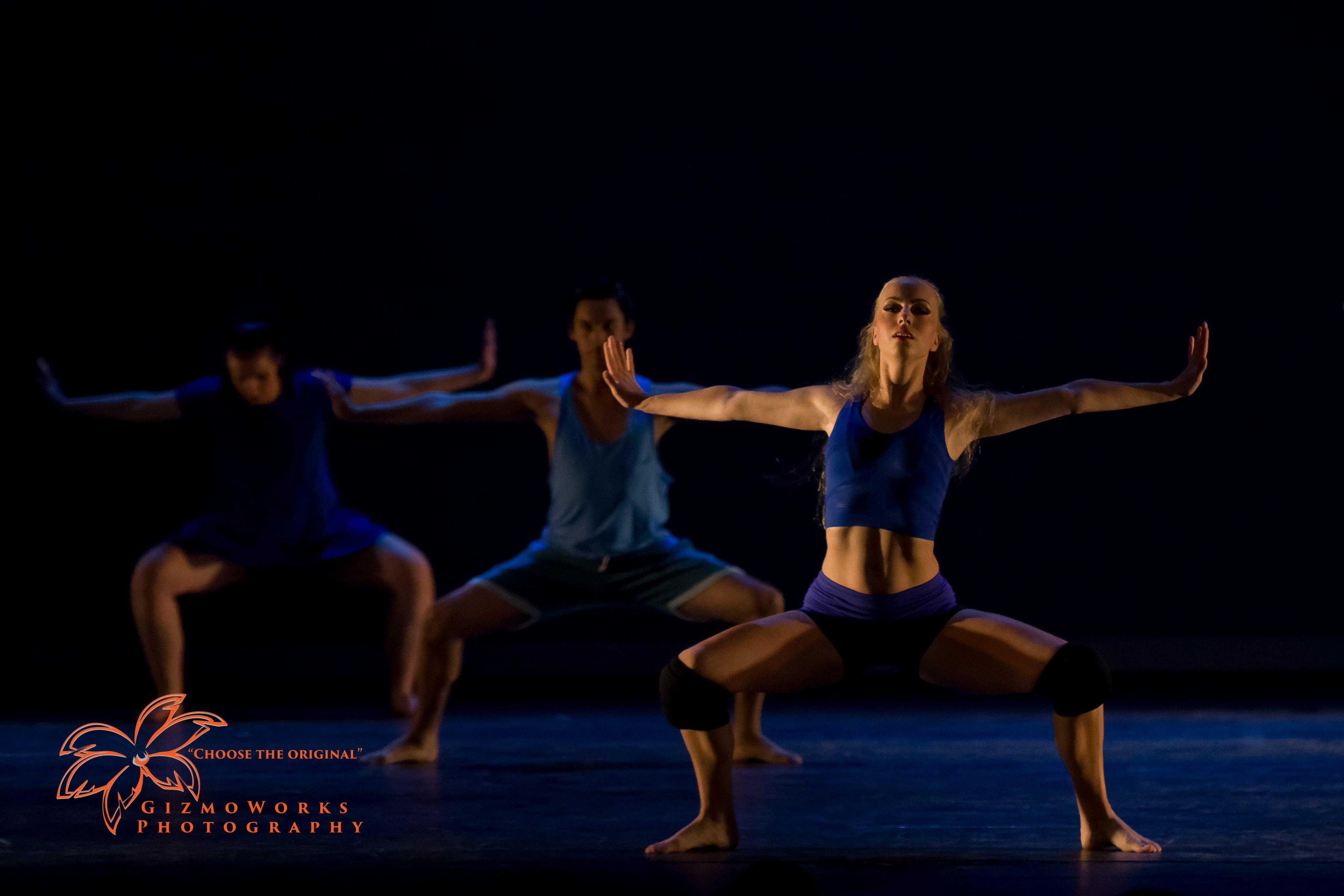 Dansvoorstelling Nova College