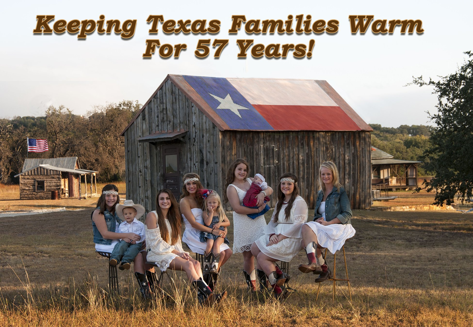 Propane Dealer in Granbury, TX - Texas Butane Co. Inc.