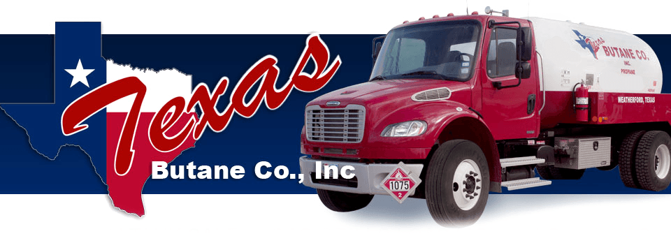 Propane Tanks in Aledo, TX - Texas Butane Co. Inc.