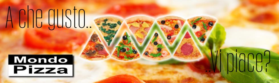 Pizza personalizzabile
