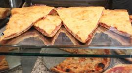 pizza farcita