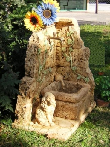fontana nerina
