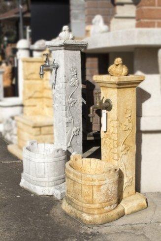 fontane edera