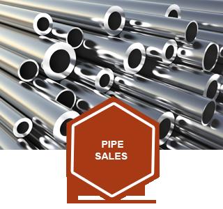 Pipe Sales in Odessa, TX - Nuliner Inc.