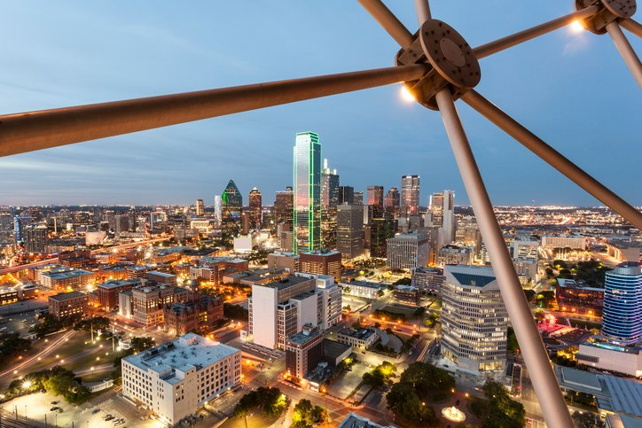 Oilfield Pipe Inspections in Dallas, TX - Nuliner Inc.