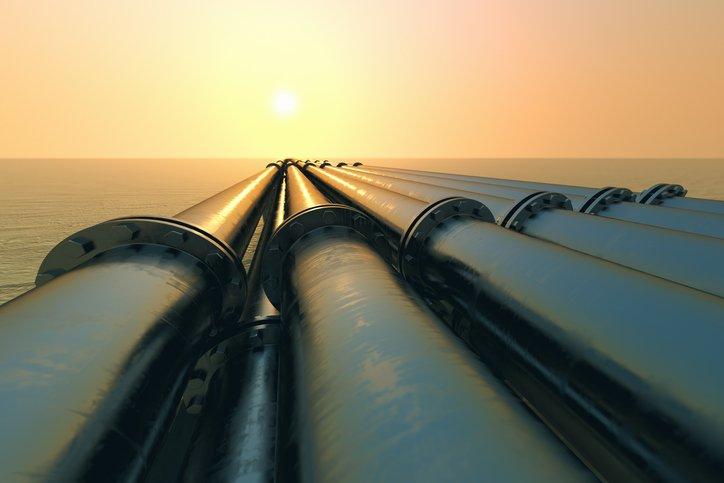 Oilfield Pipe Inspection in Pecos, TX
