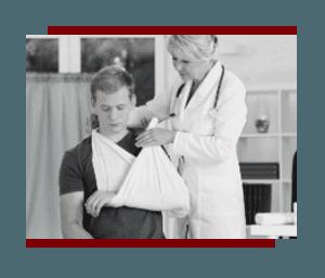 Emergency Room Doctor Buffalo, NY