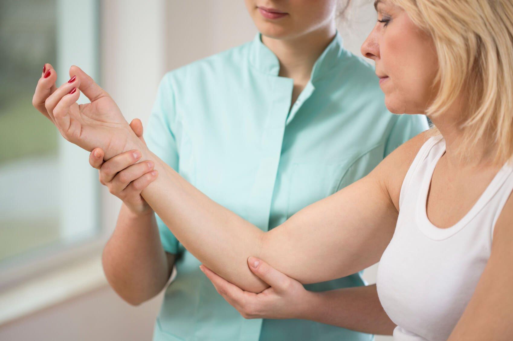 Arm Pain Treatment Buffalo, NY