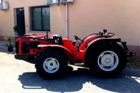 trattori in promozione