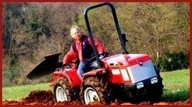 trattori Merlo