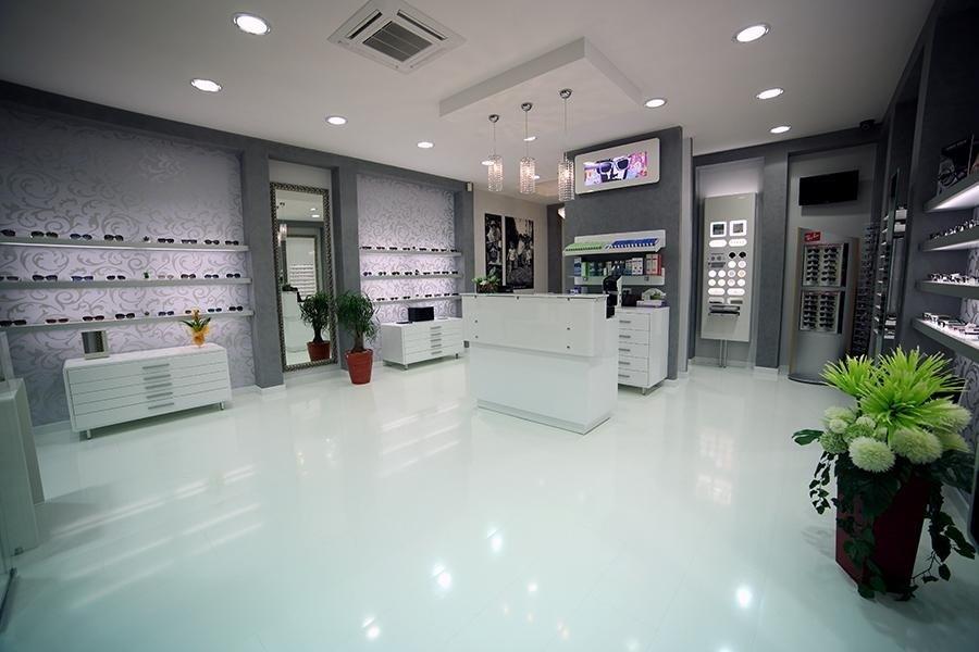 negozio di ottica fg