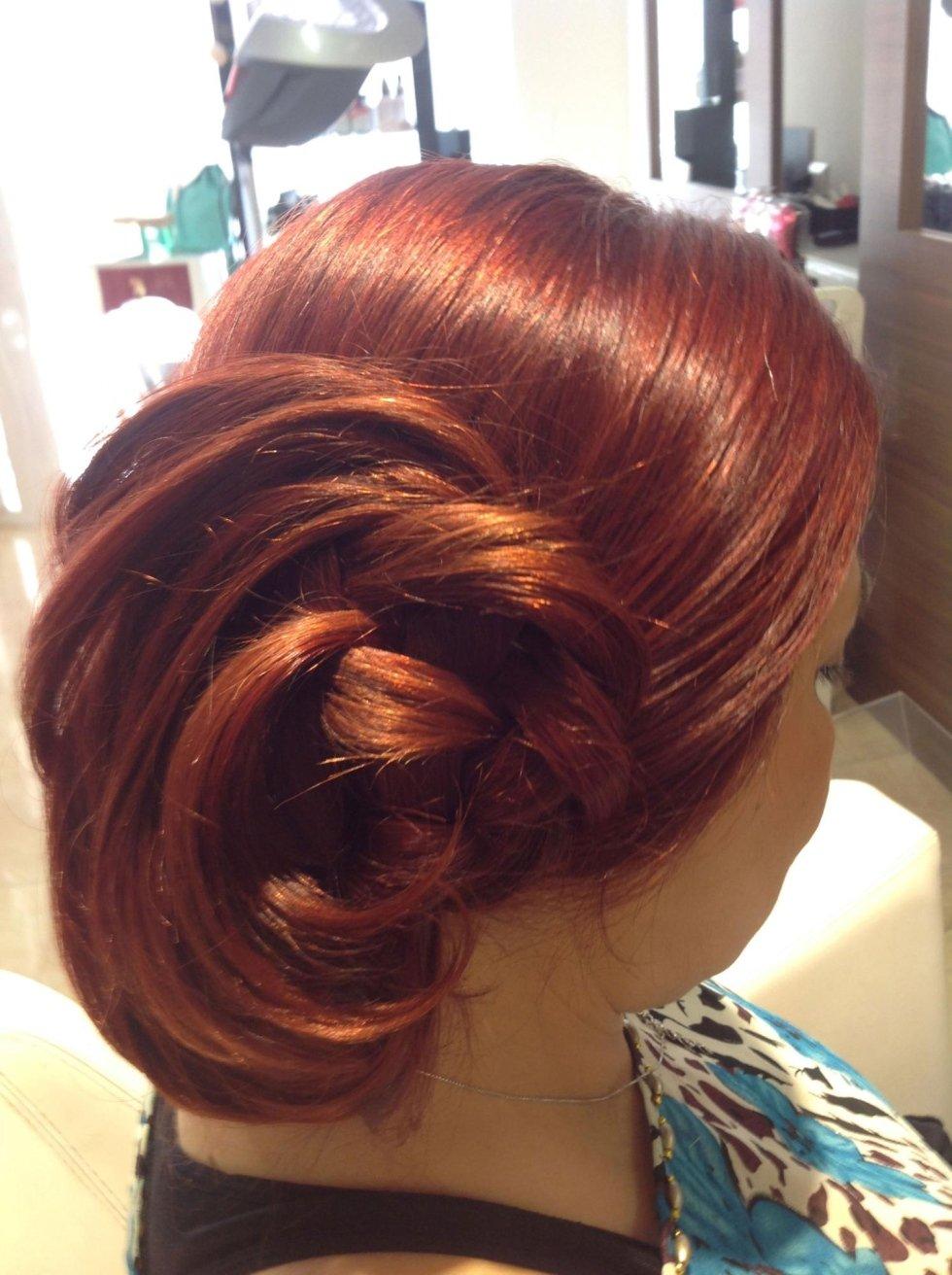 acconciatura capelli