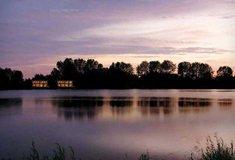 Yoo Lake