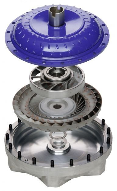 allans automatics reconditioned transmissions