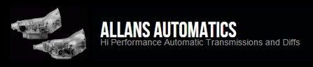allans automatics logo