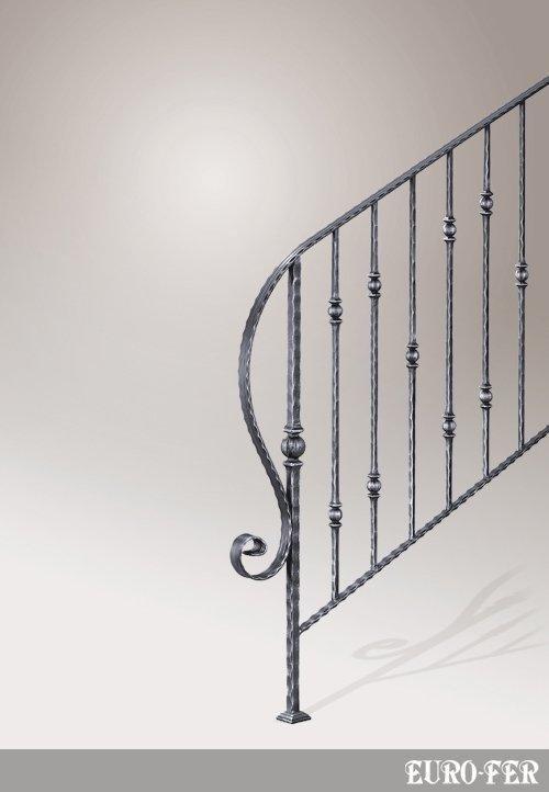 recinzioni in ferro