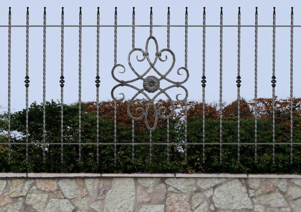 ferro ornamentale