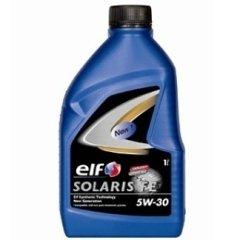 Elf Solaris FE 5w30