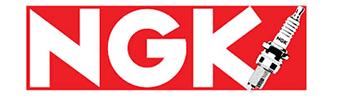 Ricambi dell'impianto di accensione ngk