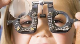 esami occhi per bambini