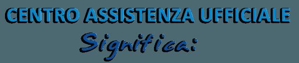 Centro-assistenza-Ufficiale