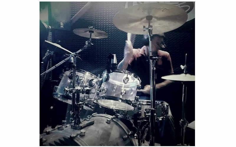 lezioni batteria jazz