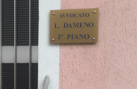 avvocato a Monza