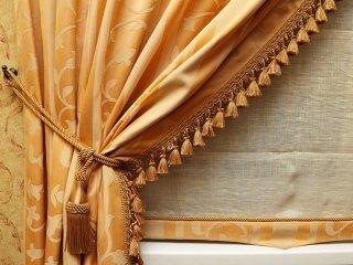 Vendita accessori per tende roma a s
