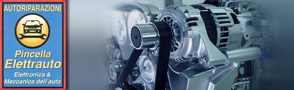 autofficina pincella elettrauto motori
