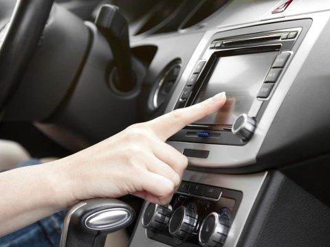 Pincella installazione sistemi touch screen