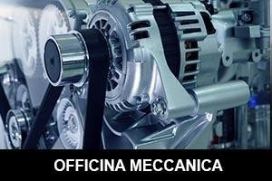 officina meccanica