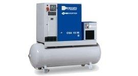 invertitori ceccato, compressori ceccato, installazione compressori, compressori gas
