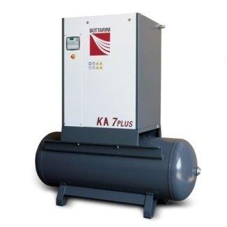 impianti di aria compressa, compressori alternativi, elettrocompressori napoli, essicatori aria