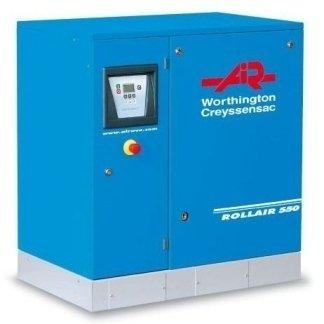elettrocompressori napoli, installazione compressori, compressore worthigton, essicatori aria compressa