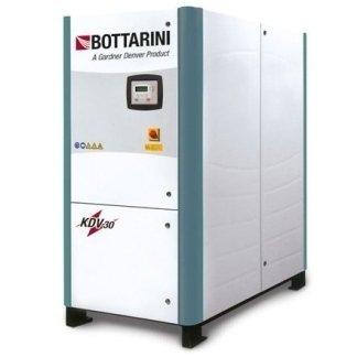 compressori silenziati, elettrocompressori bottarini, essicatori aria, assistenza elettrocompressori
