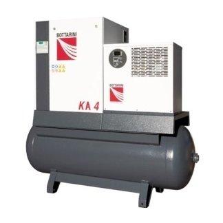 installazione elettrocompressori napoli, impianti di aria compressa, essicatori aria napoli