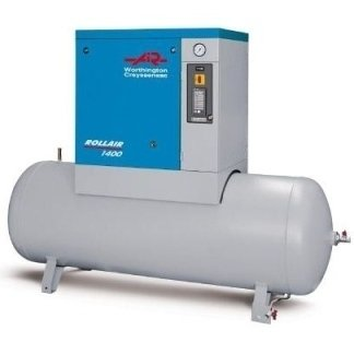 essicatori aria compressa, elettrocompressori napoli, compressore worthington, installazione compressori napoli