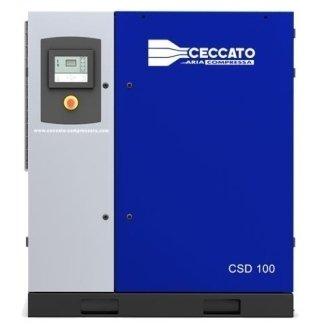 elettrocompressori aria, installazione compressori ceccato, impianti aria compressa, essicatori aria compressa