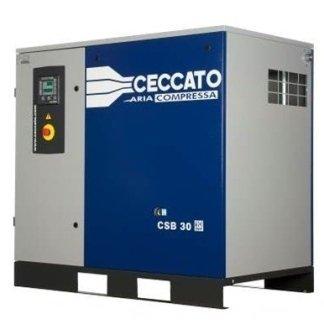impianti aria comressia, essicatori aria compressa, compressori aria ceccato, installazione compressori napoli